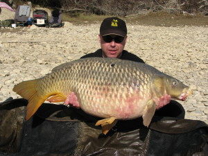 Ebro 21,5 kg