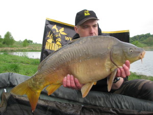 09.05 - Dracula 8.20 kg, godz 9.30