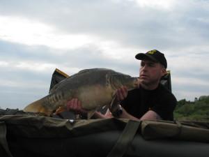 09.05 - Napoleon 5,50 kg, godz. 14.30